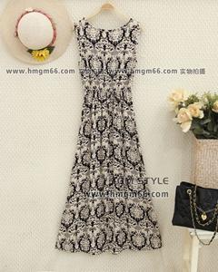 厂家直销韩版夏装批发厂家直销裙子
