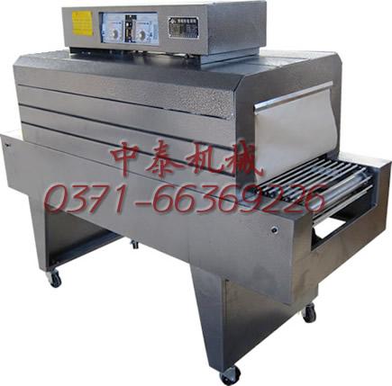 石膏线专用包装机 石膏线PVC热缩膜包装机 热收缩机