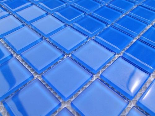 水晶马赛克高质产品 玻璃马赛克厂家优惠直销