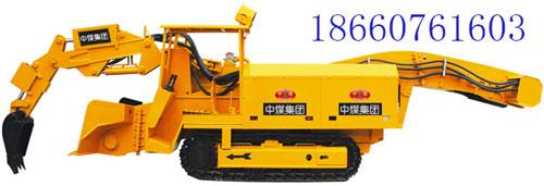 ZWY-60/32.2L装载机,履带挖掘式扒渣机