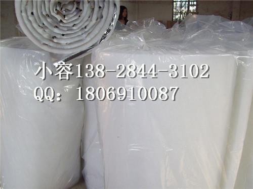 苏州白色聚酯纤维棉 环保吸音棉 吸音棉