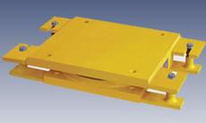 供应广西QZ球型支座 支座型号 报价 衡水成硕橡胶