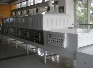专业化生产各类食品微波膨化设备