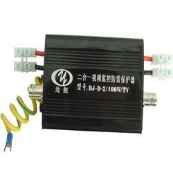 郑州防雷工程公司,玻璃钢放电避雷针,移动式避雷针