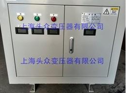 厂家直销进口设备变压器