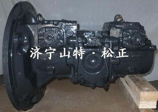 小松配件pc400-7液压泵总成图片