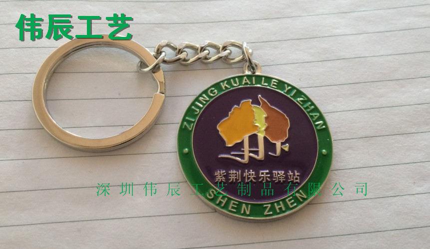 北京哪里可以做钥匙扣