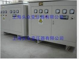 厂家直销上海变压器
