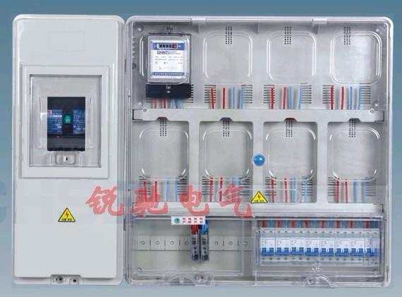 pc电表箱