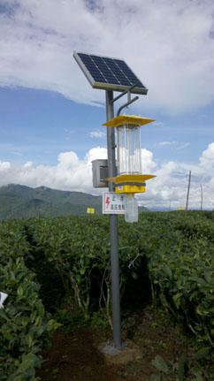 禾峰太阳能杀虫灯|太阳能灭虫灯价格图片