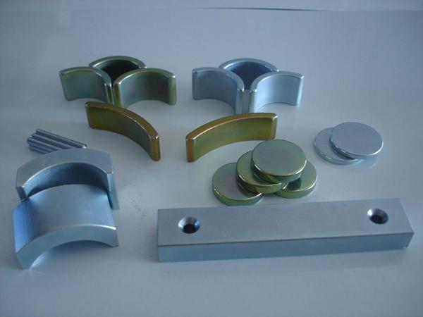 模具磁铁,玩具磁铁,包装磁铁