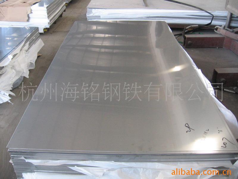 301不锈钢磨砂板(油磨NO.4、短丝、发纹板)