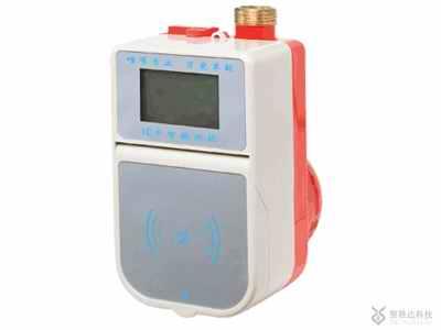 IC卡电动阀水控机