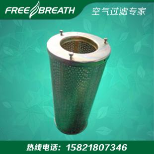 滤筒菲柏斯空气过滤器厂家供应活性炭滤筒空气过滤器活性炭空气过滤筒