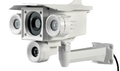 高清IR-CUT网络摄像机 网络远程监控摄像机 日视品牌监