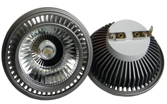 COB QR111斗胆灯