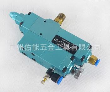 微量定量阀 黄油定量阀 油脂定量阀 油脂控制阀