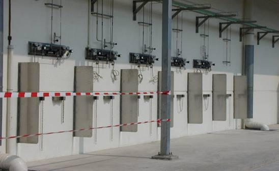 四平实验室气路规划 长春实验室气路规划