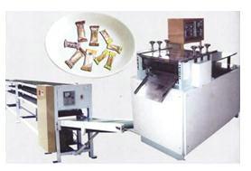 供应全自动麦片巧克力成型机