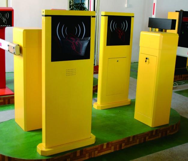 锡林郭勒 三辊闸 生产摆闸 停车场设施安装停车场设备 翼闸批发