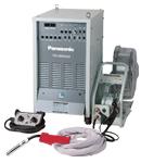 松下微电脑焊接波形控制氩弧焊机YD-350AG2