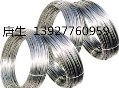 不锈钢电解线,不锈钢螺丝线,不锈钢弹簧线