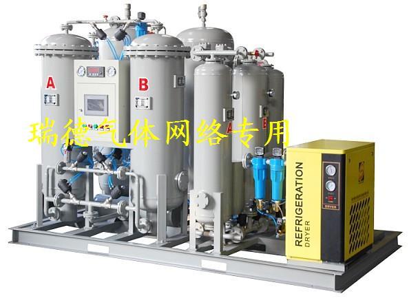 化工充氮气保护用制氮机