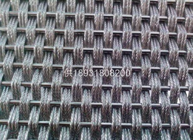304钢丝装饰网