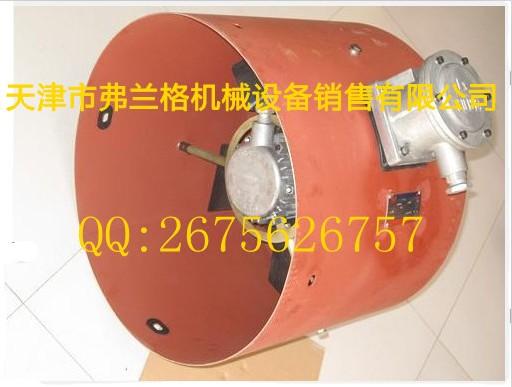BG-80增安型防爆变频机电公用通风机
