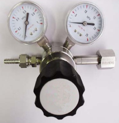 进口不锈钢减压阀