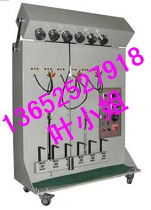 XL-DCT-218电源插头突拉试验机(电动)