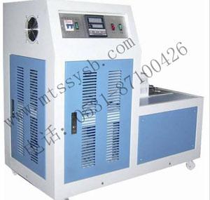 冲击试验机配套设备超能CDW—60型冲击试验低温槽