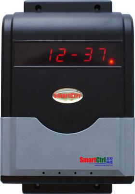 B406智能IC卡水控机联网型