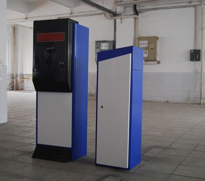 广西翼闸停车场管理系统小区停车场系统桂平停车场管理系统