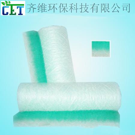 广东玻璃纤维过滤棉,玻璃纤维阻漆网,地棉,漆雾毡绿白漆雾毡 阻漆