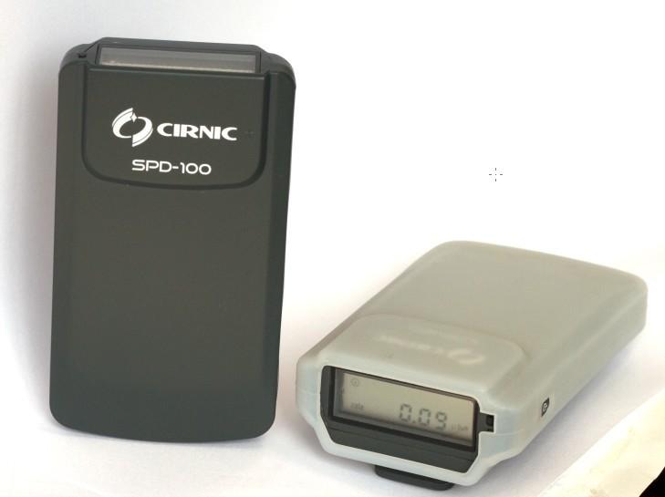供应SPD100个人剂量仪 剂量报警仪 个人剂量仪厂家