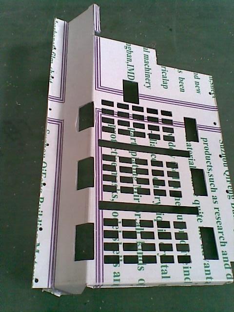 PC折弯,PC折弯加工成型,PC板材加工