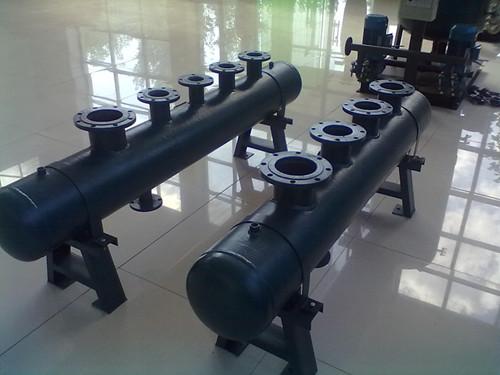 集分水器厂家提供加工定制北京免费送货