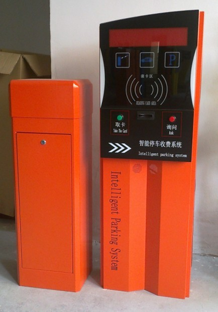 出入口控制机重庆昕晖亚停车场系统公司天津 北京上海 昕晖亚停车场