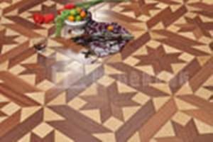.沙比利桦木-正牌花色地板