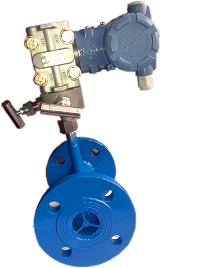V锥流量计|煤气专用流量表
