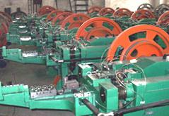 多功能制钉机|废旧钢筋制钉机|铁钉机