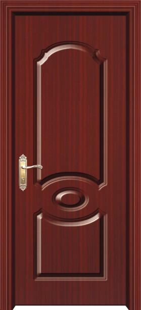 广东复合门价格/复合工艺门图片/宏雅轩复合模压门供应商