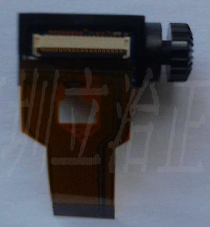 铁电液晶0.2英寸夜视仪单目微型显示器模组