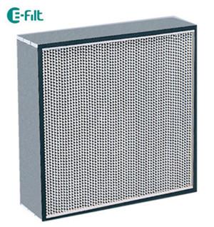 标准型高效有隔板空气过滤器(HEPA 220T 290T)