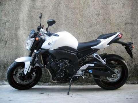 雅马哈FZ1,进口摩托车,城市街车