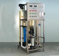 纯净水设备公司