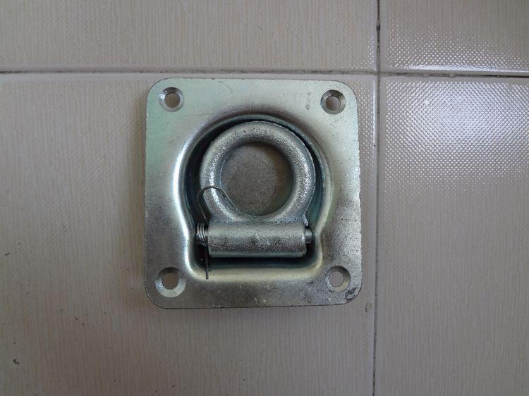 厢货车卧环,地板勾,D型环,拉环