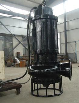 砂浆泵|渣浆泵|选矿泵