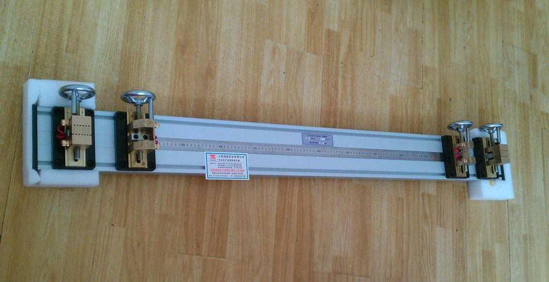 DQ-630电桥夹具